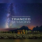 TRANCED Sessions Ep. 011