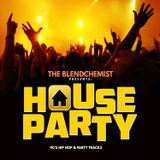 House Party (90's Hip Hop & Party Tracks) Live On Blend God Radio