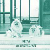 04 APRIL DJ SET