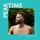 Peak Time – Konshens
