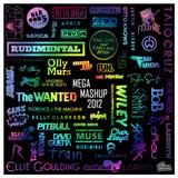 60+ Pop Tunes - Mega Mashup 2012