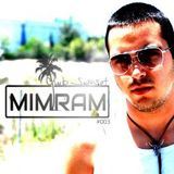 Mimram's Club Sunset Radio Show #003 Guset Mix David D-Soul