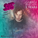 Vaden - Garage Inflections 5 Years Mini Mix