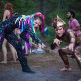 TAKiN live at Boreal Trip 2015 (Saturday Daytime Set)
