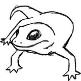 The Gecko - Dj set By Danilo Fumiento