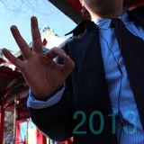 DJ Hisato J-POP MIX 2013 TOKYO JAPAN