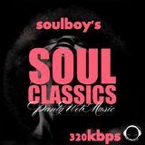 most wanted soul classics 5