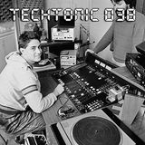 TechTonic E38 'Two Miles Over The Line ' May 2019 Techno Mix