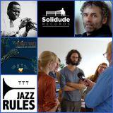Jazz Rules #57
