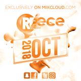 @DJReeceDuncan - OCTOBER 2018 (R&B, Hip-Hop, Bashment, Afrobeats)