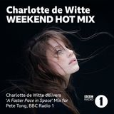 Pete Tong - Charlotte de Witte and George FitzGerald (01.03.2019)