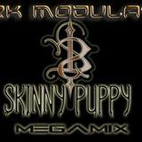 Skinny Puppy Megamix From DJ DARK MODULATOR