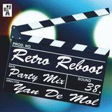 Yan De Mol - Retro Reboot Party Mix 38.