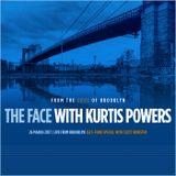 The Face #113 w/ Kurtis Powers & Guest Scott Birksted (26/03/17)