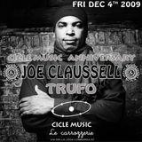CIcle Music II Anniversary - Trufo & Joe Claussell 4-12-2009