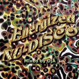 Energized NU-DISCO - Mixed by DjA