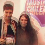Vilú en Viaje Sin Rumbo - Radio Música Chilena
