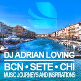BCN•SETE•CHI: MUSIC JOURNEYS AND INSPIRATIONS 2016