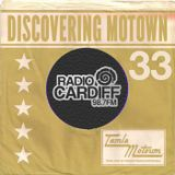 Discovering Motown No.33