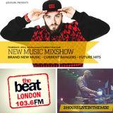 #NewMusicMixshow: @DJDUBL 05.05.2016 1-4pm