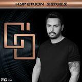 """Radio FG 93.7 Live (22.03.2017)Cem Ozturk Techno Mixtape """"HYPERION"""" Episode XXV"""