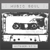 Dj Valente Music Soul