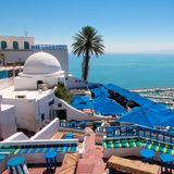 Rooftop Sessions Party Mix 028 Tunis-Tunisia 2016