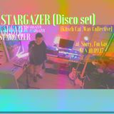 Stargazer - From Disco to House 4hr set @ Sorry I'm gay, Rot Fai Market Ratchada