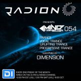 Radion6 - Mind Sensation 054