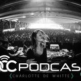 OCC Podcast #123 (CHARLOTTE DE WHITTE)