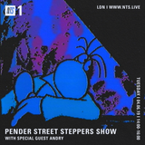Pender Street Steppers w/ Andry - 4th June 2019