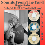 Sounds From The Yard - 8/2/19