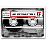 LF Mixtape de Luis Salvador Pisco