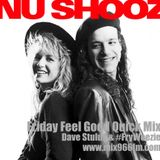 Friday Feel Good Quick Mix ~ I Can't Wait