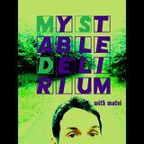 """Coroner audio interview with """"My Stable Delirium"""" (2011)"""