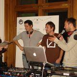 InSein Radio Bruges Belgium IRF 2012