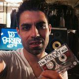 2014 - The Monday Mixtape