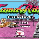 TamaRitmo - Spécial Faune