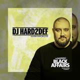Black Affairs Radioshow | Nov 2018
