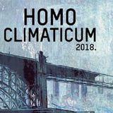 Knjiški moljac - Homo Climaticum - 17.6.2018.