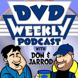 DVD Weekly Podcast - September 8, 2015