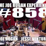 #858 - Jesse Ventura