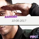 Moradzo in the Mix: 10 juni 2017