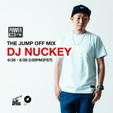 DJ NUCKEY JAPAN POWER106 THE JUMP OFF MIX