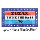 Twice The Bass