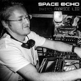 Fabrice Lig at Space Echo 11/09/2015