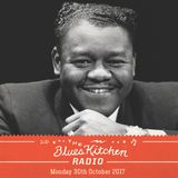 THE BLUES KITCHEN RADIO: 30 OCTOBER 2017