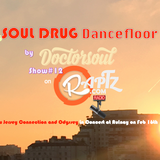 Soul Drug #12 Dancefloor by DoctorSoul