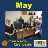 Cirencester U3A Show - May 2018