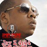 Jay Z 4:44 Kwick Mix